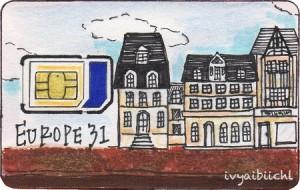 Jason'sTrip傑旅通訊-歐洲多國上網_3